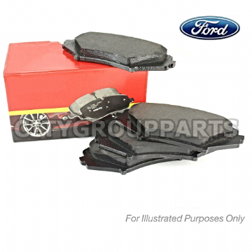 FORD FOCUS MK11 MODELS FROM 2002 TO 2012 FRONT BRAKE PADS AXBP1791